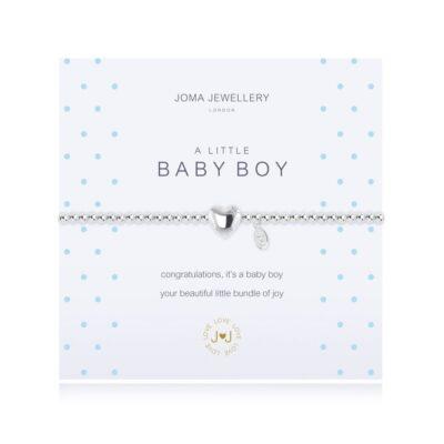 joma baby boy