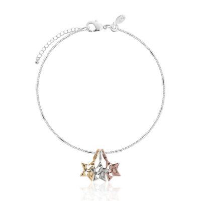 florence stars bracelet