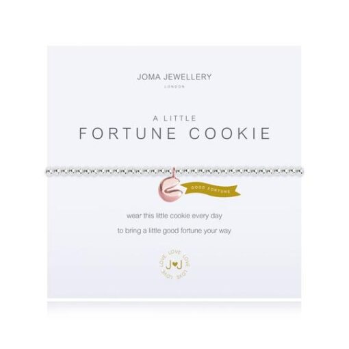 joma fortune cookie