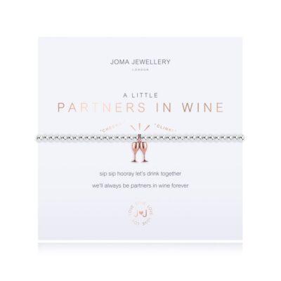 joma partners in wine
