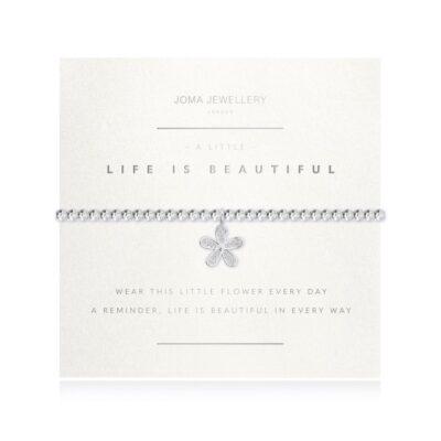 joma life is beautiful