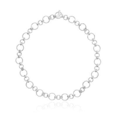 Joma Jewellery Lia Link necklace
