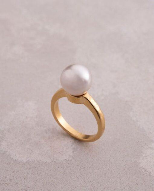 danon gold ring