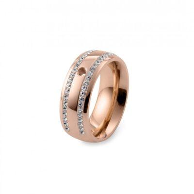 Qudo Lecce ring
