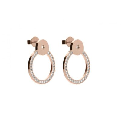 Qudo turi earrings
