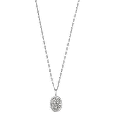 pilgrim urd necklace